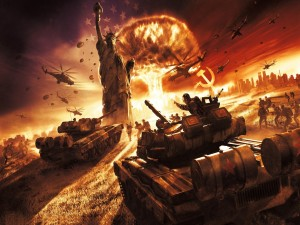 Postal: World in Conflict