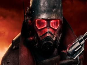 """Personaje del videojuego """"Fallout: New Vegas"""""""