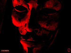 Postal: V de Vendetta en DVD