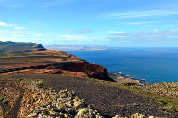 Mirador del Río (Lanzarote, Islas Canarias)