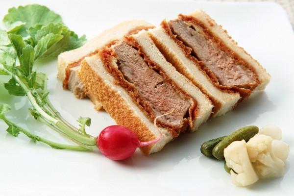 Original sándwich de carne