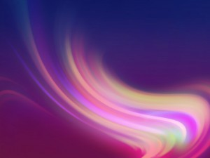 Líneas con bonitos colores