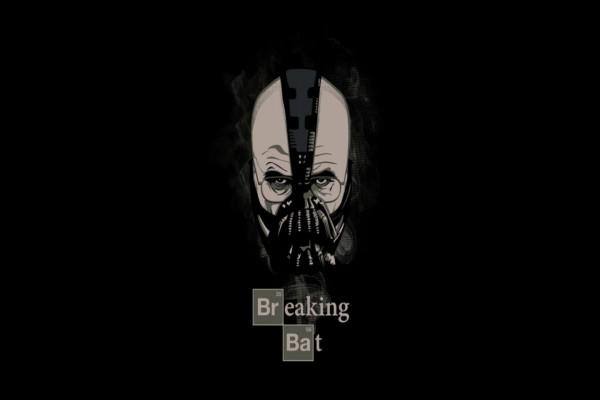 Breaking Bat (serie Breaking Bad)