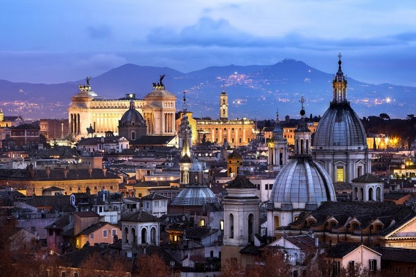 Ciudad del Vaticano (Roma, Italia)