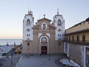 Basílica de Nuestra Señora de la Candelaria (Tenerife, España)