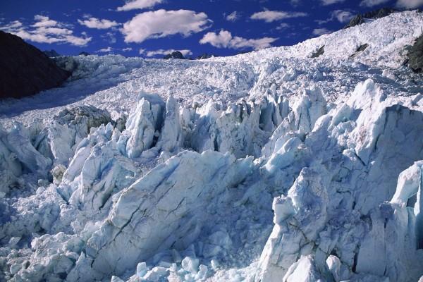 Glaciar Fox (Nueva Zelanda)