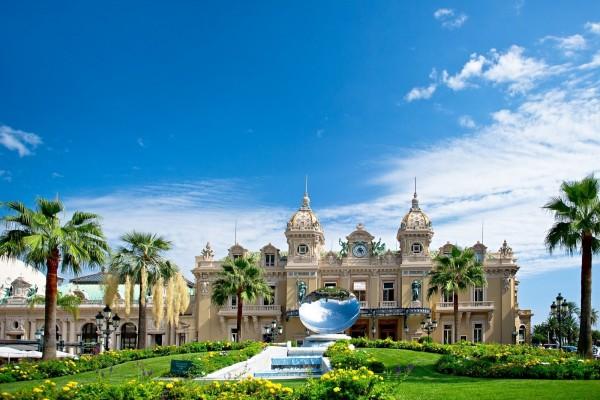 Senacional casino en Mónaco