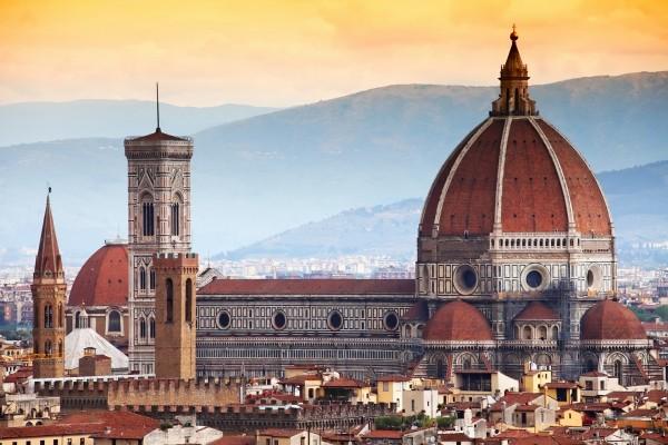 Santa María del Fiore (Florencia, Italia)