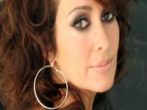Postal: La actriz Patricia Heaton