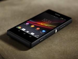 Postal: Sony Xperia M