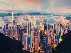 Postal: Hong Kong