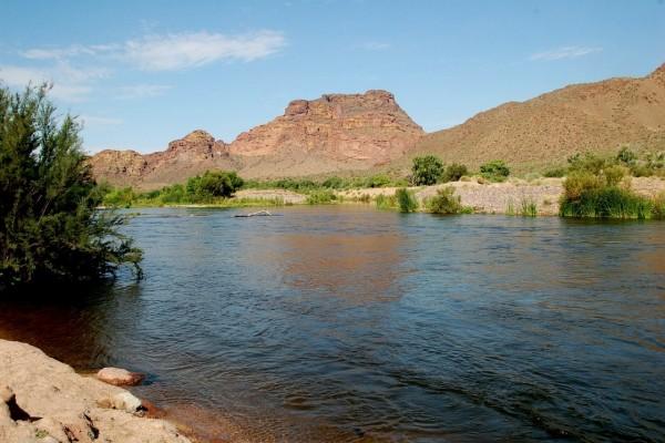 Río Salado (Arizona)