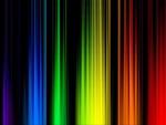 Franjas de color