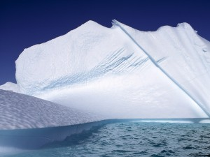 Gran iceberg