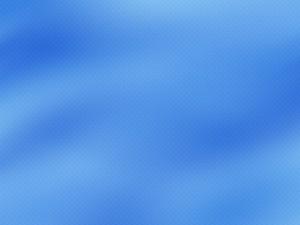 Postal: Fondo azul con pequeños círculos y cuadrados