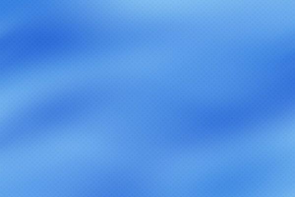 Fondo azul con pequeños círculos y cuadrados