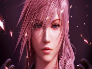 "Lightning, personaje de ""Final Fantasy XIII"""