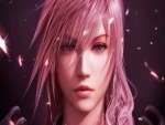 "Lightning, personaje de ""Final Fantasy XIII"""