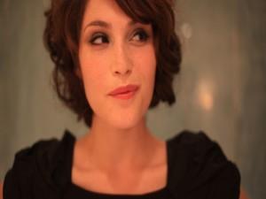 La bella actriz Gemma Arterton