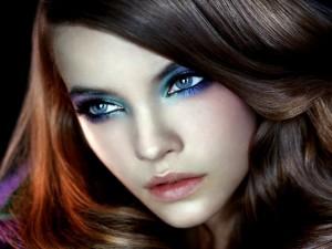 """Postal: La hermosa modelo """"Barbara Palvin"""""""