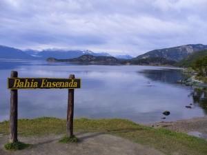 Bahía Ensenada (Tierra del Fuego, Argentina)