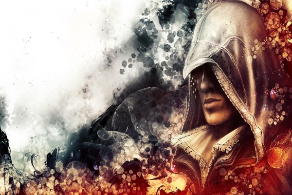"Connor, personaje de ""Assassins Creed III"""