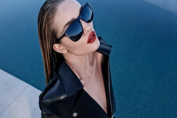 Rosie Huntington-Whiteley, modelo de Victoria's Secret