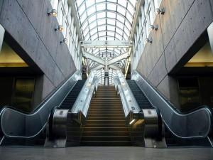 Estación Yorkdale, Toronto (Ontario, Canadá)
