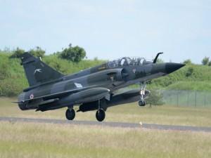 Dassault Mirage 2000-N