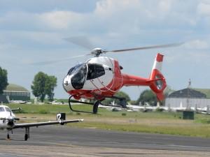Postal: Eurocopter EC120 Colibrí