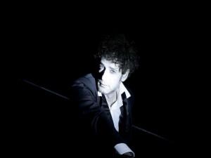 Una fotografía para el recuerdo del gran Gustavo Cerati