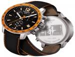 """Reloj Tissot edición limitada """"Basketball World Cup Spain 2014"""""""