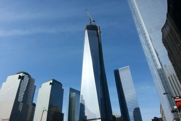 Edificios de gran altura