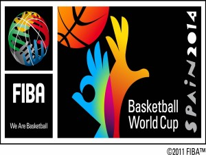 Mundial de Baloncesto España 2014 (FIBA World Cup Basketball Spain 2014)