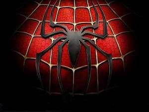 Logo de Spider- Man