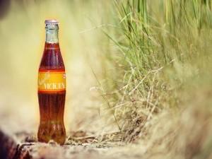 "Nuka Cola ""Victory"""
