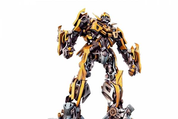 "Bumblebee ""Transformers 2"""