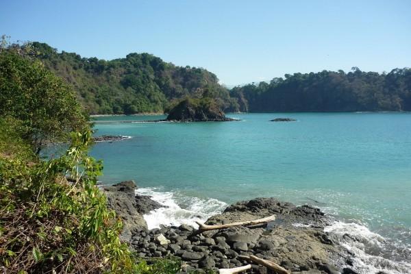 Parque Nacional Manuel Antonio, Costa Rica