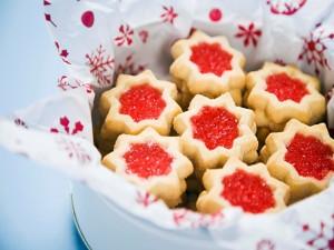 Deliciosas galletas para comer en Navidad