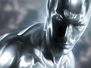 Silver Surfer (personaje del Universo Marvel)
