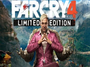 Far Cry 4 Edición Limitada