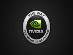 NVIDIA (The way it's meant to be played)