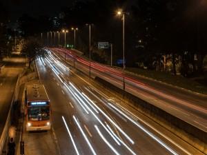 Carretera en Butantã