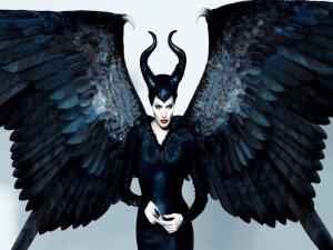 Maléfica (Angelina Jolie)