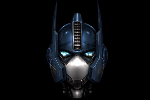 Optimus Prime, lider de los Autobots (Transformers)