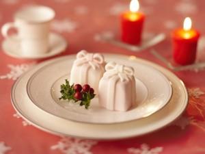 Dulces regalos para comer en Navidad