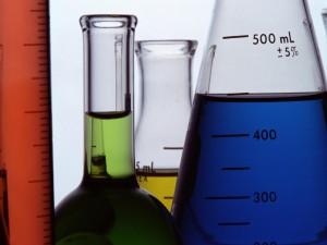 Pruebas y análisis de agua