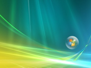 Postal: Fondo de Windows