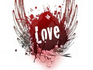Amor, pasión y felicidad