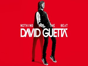 El disc jockey David Guetta